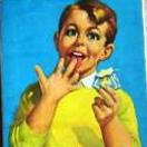 leccarsi le dita